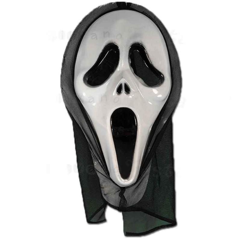 Máscara Pânico • Halloween