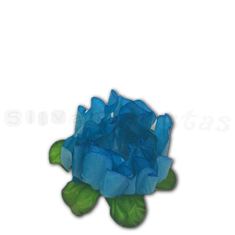 Forminha para doces • 40un• Azul • Decora Doces