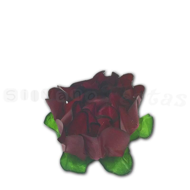 Forminha para doces • 40un• Bordo • Decora Doces