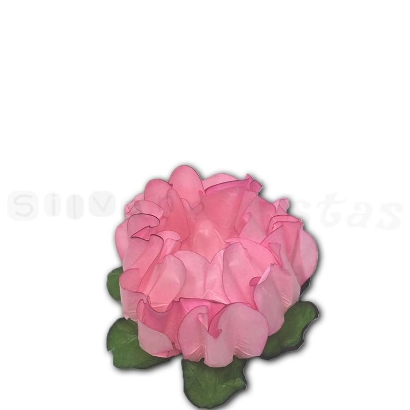 Forminha para doces • 40un.• Rosa Chiclete • Decora Doces