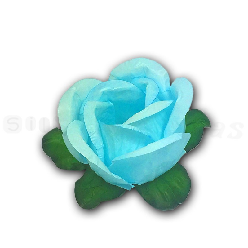 Forminha para doces • 40un. • Azul Caribe • Decora Doces