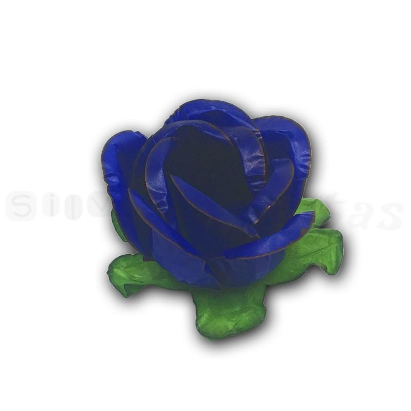 Forminha para doces • 40un •  Azul Royal • Decora Doces