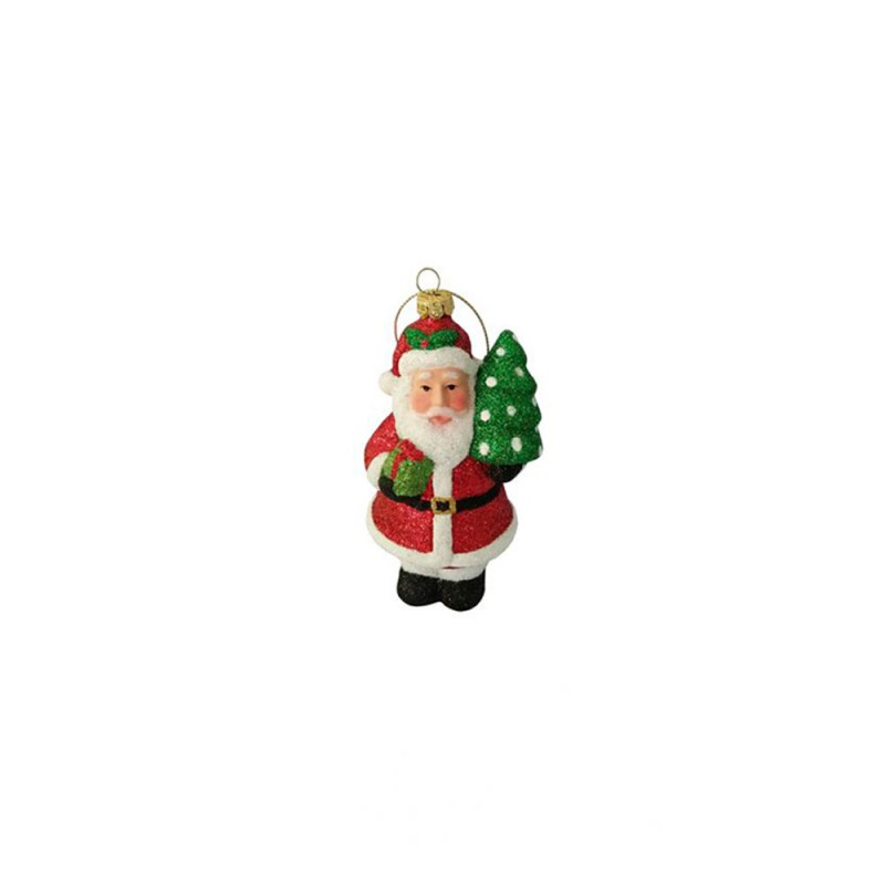 Enfeite Pendurar • Papai Noel • Natal