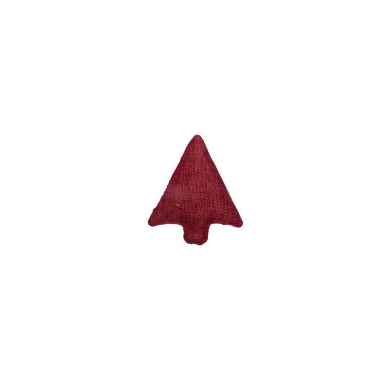 Arvore de Tecido • Vermelha