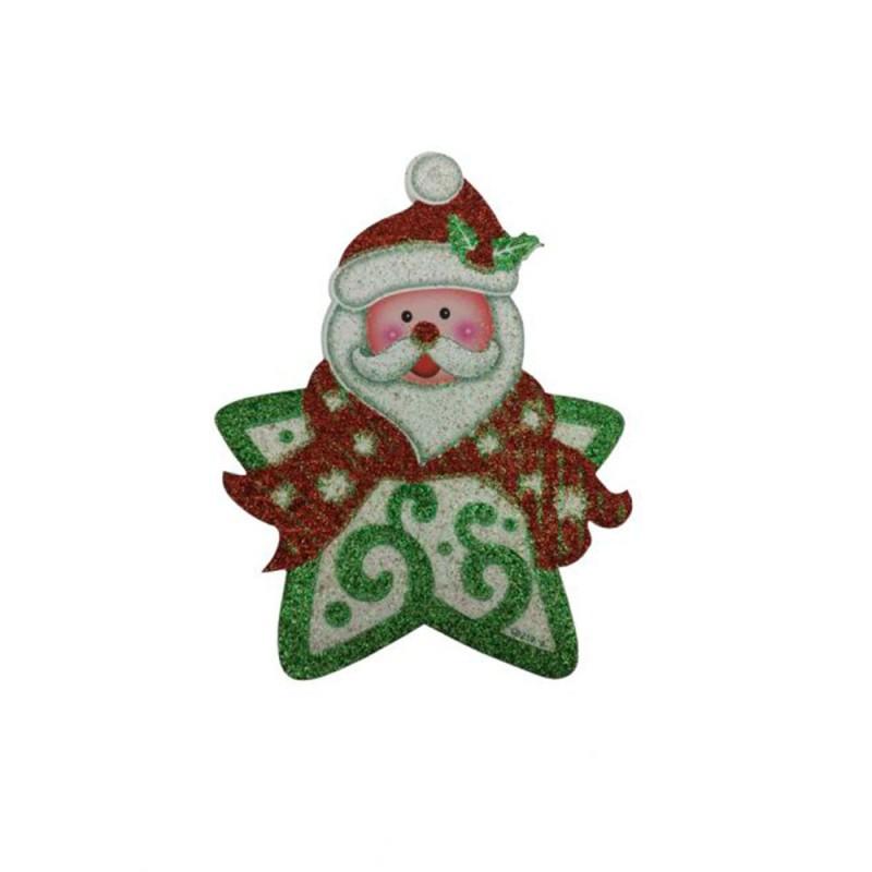 Papai Noel • Papel