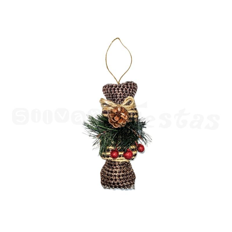 Ornamento Bala • Natal