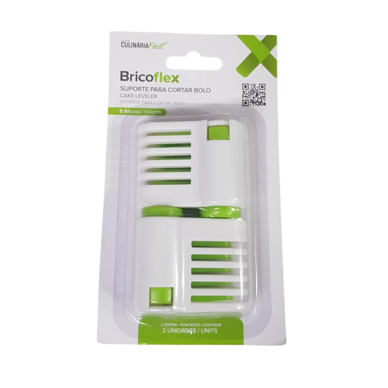 Suporte Nivelador para Cortar Bolo - Bricoflex