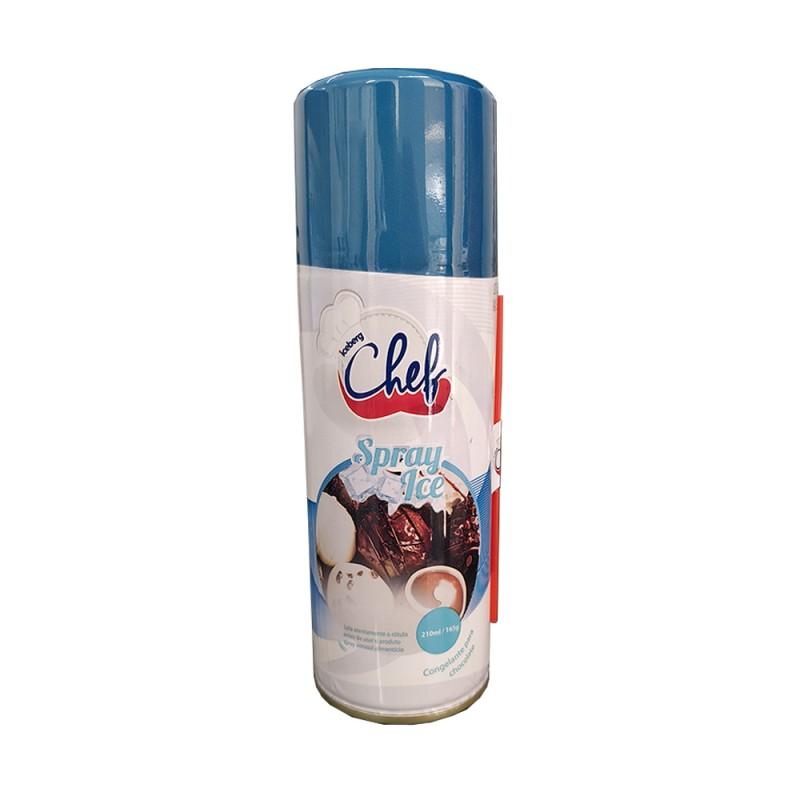 Spray Ice • 210ml