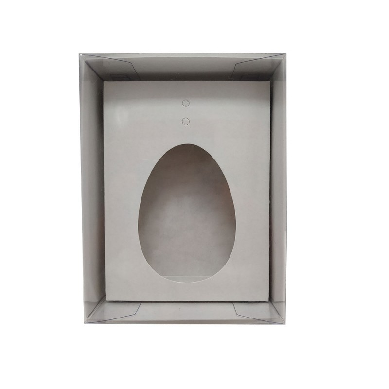 Caixa para Ovo de Colher • 100g