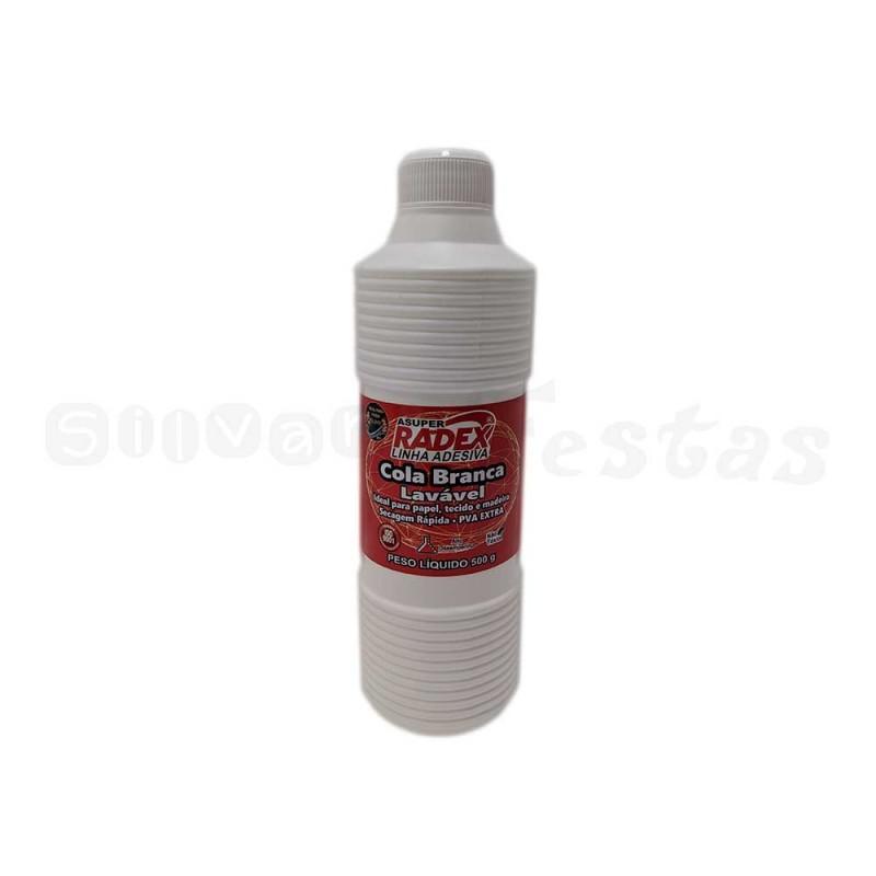 Cola Branca • Radex • 500g