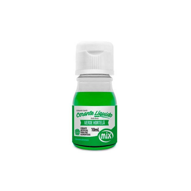 Corante Liquido • Verde Hortelã