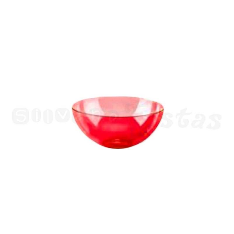 Bowl • 500ml • Vermelho