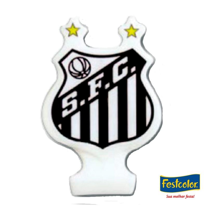 Vela Plana • Santos Futebol Clube