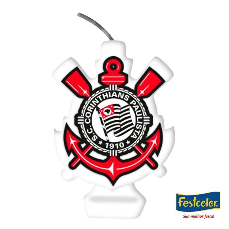 Vela Plana • Corinthians